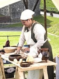Medieval Bake Off