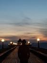 Clevedon Pier by creative_sara