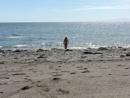 Summers Day Skinny Dip by freewilluk