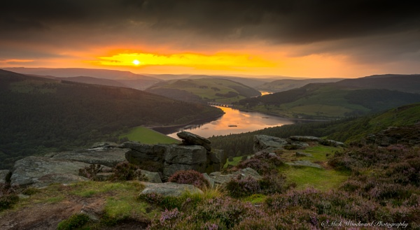 Ladybower by kojak