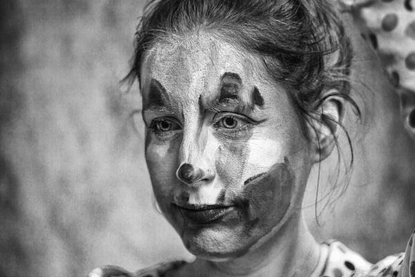 After Clowning by JordanJackson