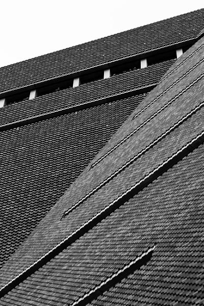 Modern Architecture by JordanJackson