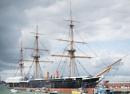 Portsmouth Dockyard - 19 August 2017 by freedriv082000