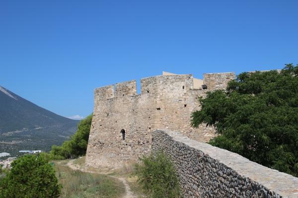 karababa castle