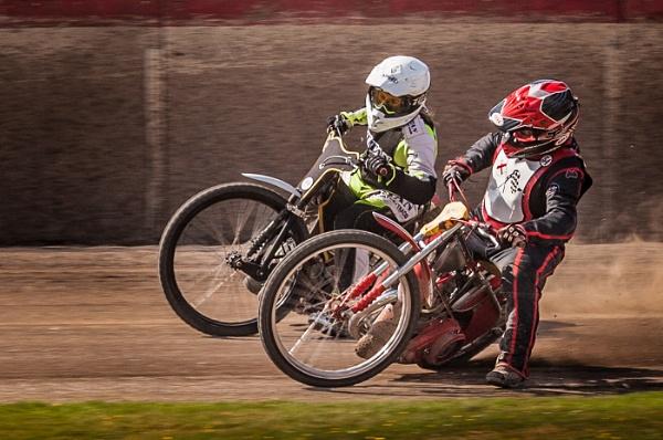 Speedway by henry