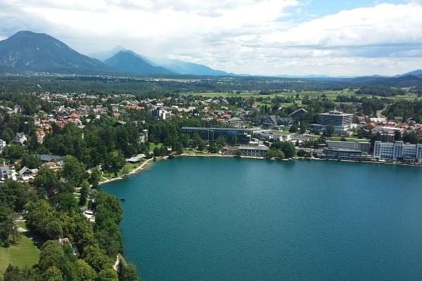 Lake Bled - Slovenia by SHR
