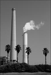 Photo : Power Station