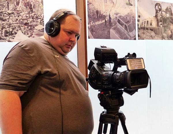 ICSFT Videomaker by kombizz