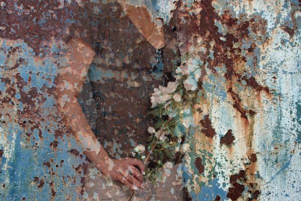 Cherchez la femme... by Zenonas