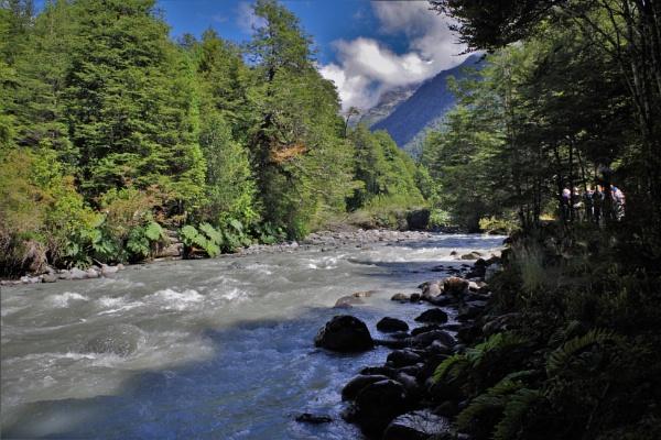 Glacial River by PentaxBro