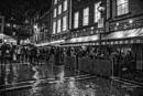 Another rainy night in Dublin.