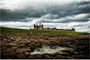 Dunstanburgh Castle by dven