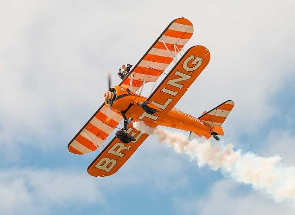 Breitling Wingwalker by martin.w