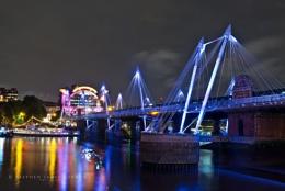 Royal Jubilee Bridges