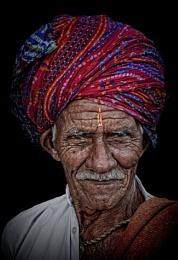 the pride of a turban