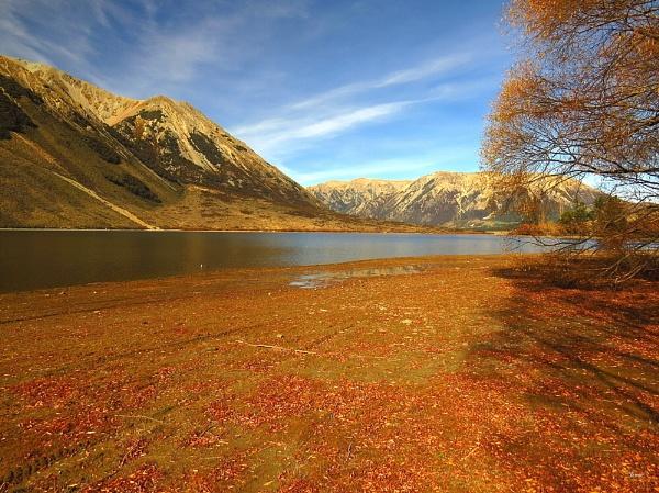 Lake Pearson 9 by DevilsAdvocate