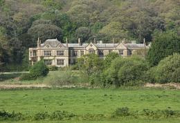 Chapel Cleeve Manor, W.Somerset