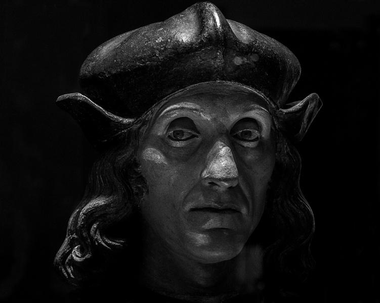 Henry VII - Henry VIII's Dad