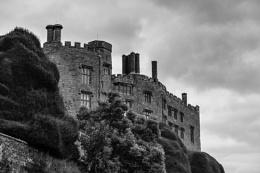 """""""Powis Castle"""""""