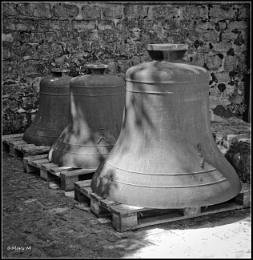 Three bells at Kotor