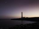 Lighthouse at Cap D'Artrutx, Cala'n Bosch, Menorca by neilrwalker