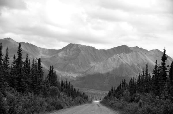 Around The Bend by Rebeak