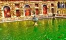 Fountain. by WesternRed