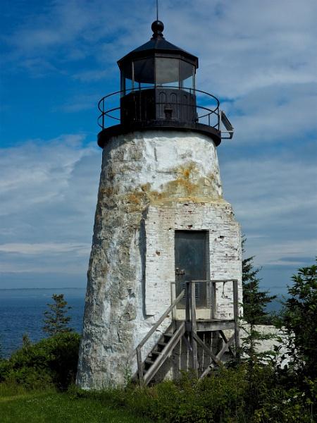 Traveling in Maine #13 by handlerstudio