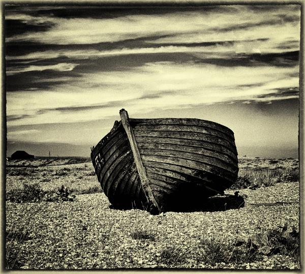 Boat by Nikonuser1
