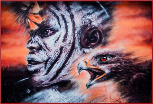 hunter\'s eagle by estonian