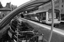 Bike or Train by IreneClarke