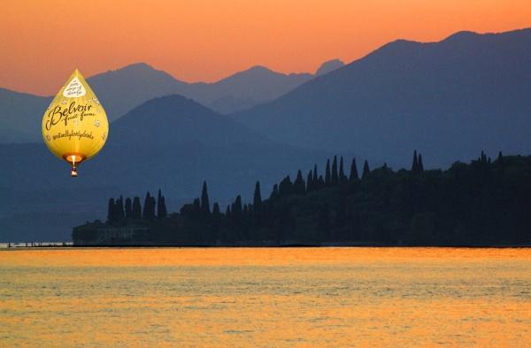 Lake Garda by Open2ideas