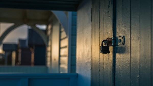 Locked up by falsecast