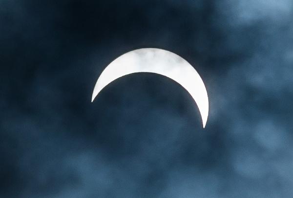 Eclipse by jerrynice