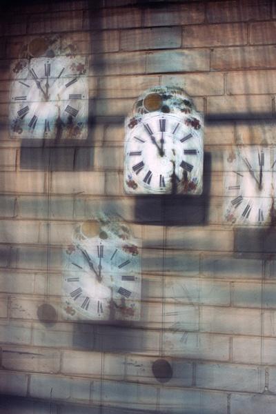 Time... by Zenonas
