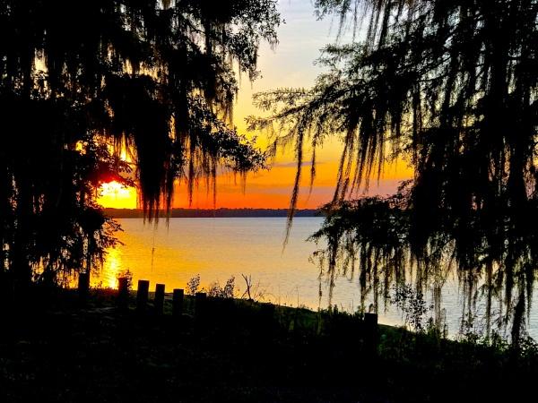Sunset Windsor, FL by Bray