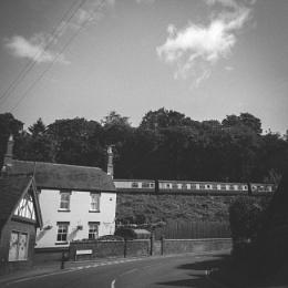 Photo : Train