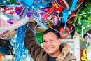 Mr.Balloon Man by SineadF205