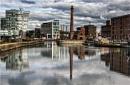 Albert Dock by dven