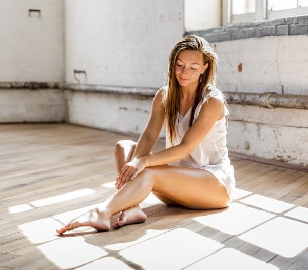 In the sun by Bogwoppett