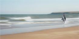 Photo : Beach Rider