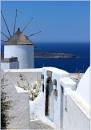 Santorini Blue's. by lifesnapper