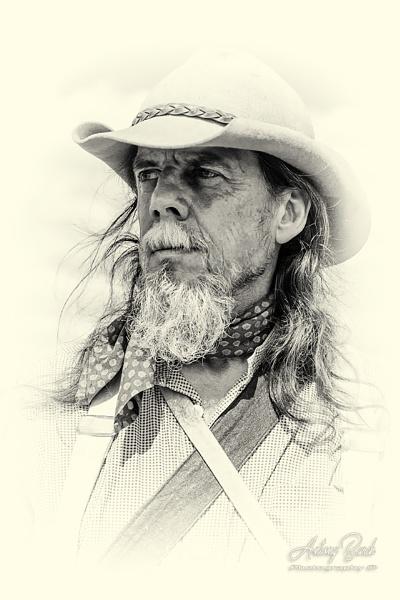 Wild Bill by AntonyB