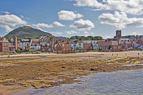 North Berwick by johnsd