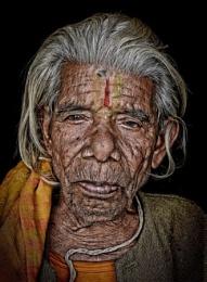 Temple priest