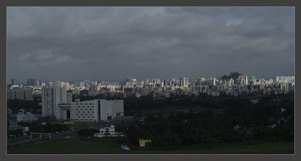 MORNING view by prabhusinha