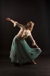 carla dance