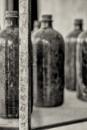 Old Bottles by Merlin_k