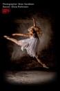 Flour Ballet. by stillshot