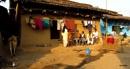 Village life in India by debu